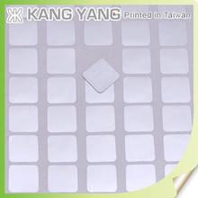 Custom Note Book Decorative Fluorescence Arabic Lapto Keyboard Stickers