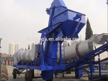 DHB40 mobile asphalt plant manufacturers, asphalt mixing station, asphalt drum mixer plant