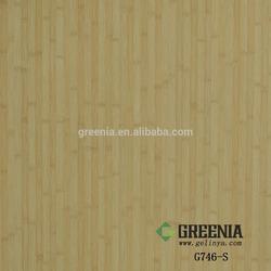 Natural Bamboo hpl