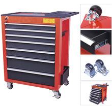 Modern mini metal tool box