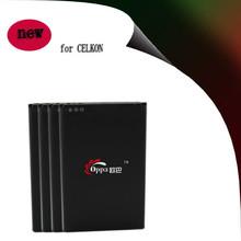 Rechargeable universal 3.7v li-ion mobile phone battery for celkon
