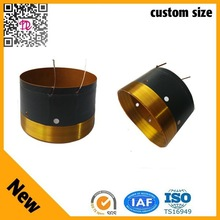 Alibaba China Radio Frequency Products Speaker Parts 4 Inch TGL Voice Coil