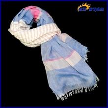 HZW-13345010 fashion high quality ladies soft feeling low price modern scarf shawl