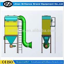 MC Impulse Baghouse Dust Separator for Cement Production Line or metallurgic plant