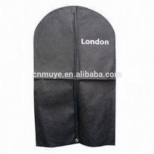 Designer professional nonwoven dustproof suit cover/coat cover