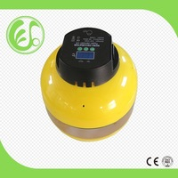 Wholesale JN10 intelligent automatic mini egg incubator for chicken quail
