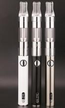 High Quality H2 Atomizer Ego Portable Vaporizer electronic cigarette case wholesale USB ego battery vaporizer new dry herb