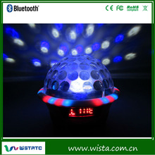 Mobile Phone Computer Outdoor Use and Wireless Portable Mini Special Feature hand Wave control Bluetooth speaker