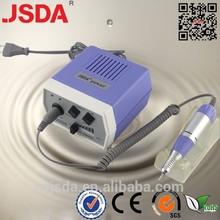 Jd300 électrique équipement électrique ongle drill vitesse variable moteur 12 v