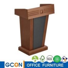 Multifunction wood speaker stand / podium / rostrum