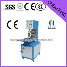 8kw high frequency welding machine,shuttle tray high frequency welding machine with CE, china leading manufacturer