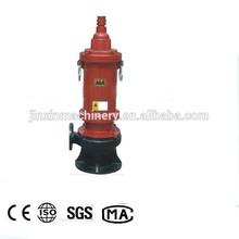 FWQB mining air operated pump Shandong coal