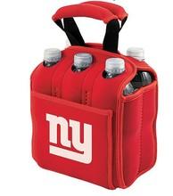 neoprene 6 -pack bottles beer cooler holder bag