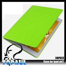 Popular stand durable blank universal tablet case for ipad air