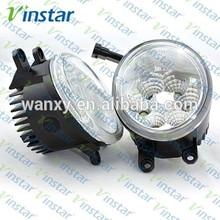 High power car fog light for toyota corolla prado rav4 fog light