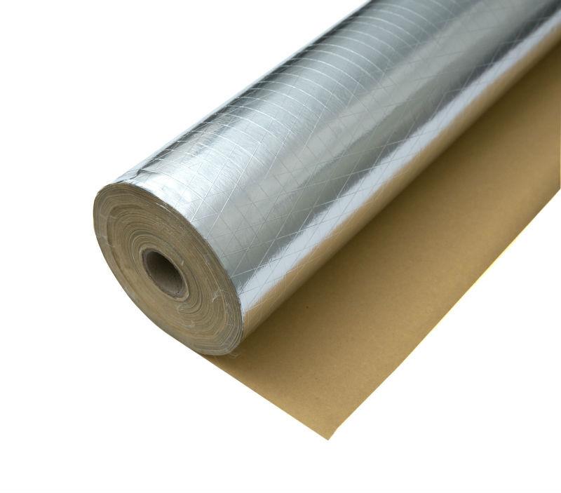 Cheap Building Foil Scrim Foil Insulation View Kraft Foil Insulation