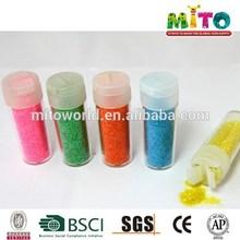 hot in European and America market glitter powder
