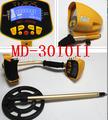 bambino giocattolo metal detector md3010ii con tre colori