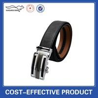4mm stainless steel belt buckle customize men belt