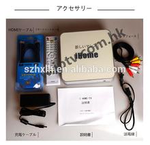 Iptv server ihome japanese iptv iptv stb japan tv online