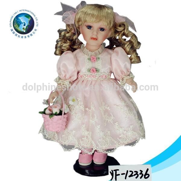 Manufacturer Beautiful Bride Doll 65