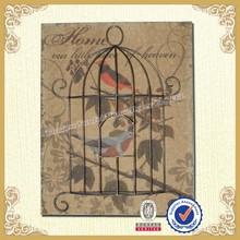 Art decor home goods,birdcase image