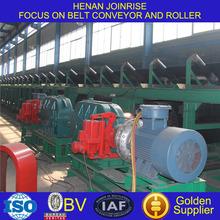 Government Authorized Best Sale Belt Conveyor from Henan Zhengzhou manufacturer