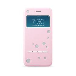 Benks Magic Bubble Leather Case dot flip cover for iphone 6 plus
