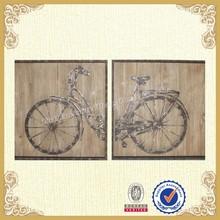 Customized home goods,bike theme