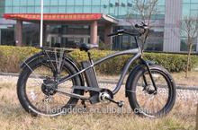 Imitation carbon fiber color 48V 500W fat tire cheap fast electric dirt bike for sale