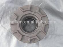 Ductile iron automotive parts