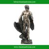 2015 new design garden decoration bronze world war one soldier