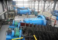 Hot sale China gold mining machine milling machine ball mill used in Zimbabwe