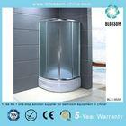 glass shower stalls