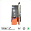 2014 Top Sale 220v dc submersible deepwell solar water pump