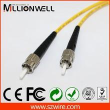 Optical fibre cable equipment,12 core optical fiber cable