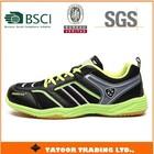 new black color mens womens kids child bonny badminton shoes