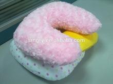 Manufacturer Travel/Airplane/Office Latex Foam U Shape Pillow