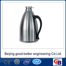 Hot selling good quality stainlee steel 1.5L beer bottle