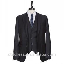 CLASSIC style suit men dress sample