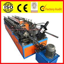 Europe Technology Hydraulic Keel Steel Roll Forming Machine