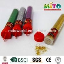 bulk or packed sale glitter powder
