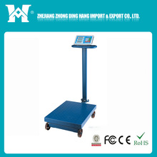 Electronic Price Foldable Platform Scale Weight Machine Scale