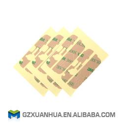 Original for iphone 4 GSM adhesive in alibaba website