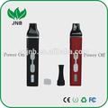 mais recente tecnologia de erva seca vaporizador de fumo novo dispositivo impermeável vaporizador