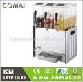 La mejor máquina exprimidora de cítricos, extractor de jugos saludables de naranja para la cocina