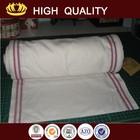 100% cotton sateen fabric