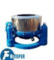 De haute qualité ss type trois- pied, supérieuresemelle décharge wix filtres à huile pour la séparation de l'huile déposée.