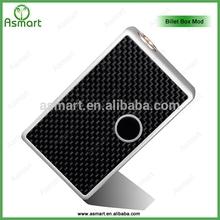 Hot selling !!!asmart black billet box vape mod billet box 1:1 dreambox 800 hd mod clone twelve colors totally