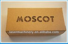 Best price! double head laser cut paper box machine for big sale just two weeks Skype lee.doris69